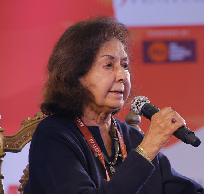 Nayantara Sahgal_ When the Moon Shines by Day