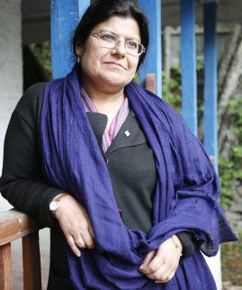 The Other, Stories of Difference – Paro Anand